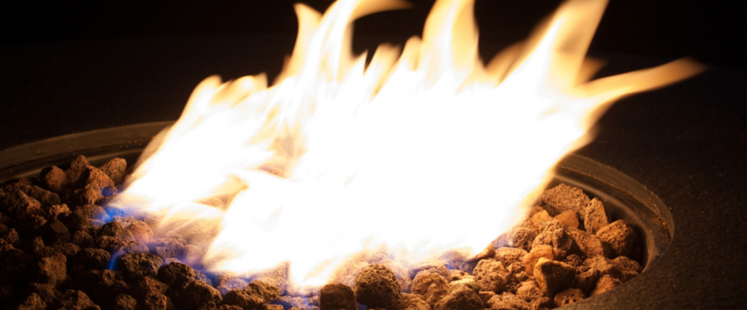 Trust TJ's to handle your Gas Fire Pit installation!