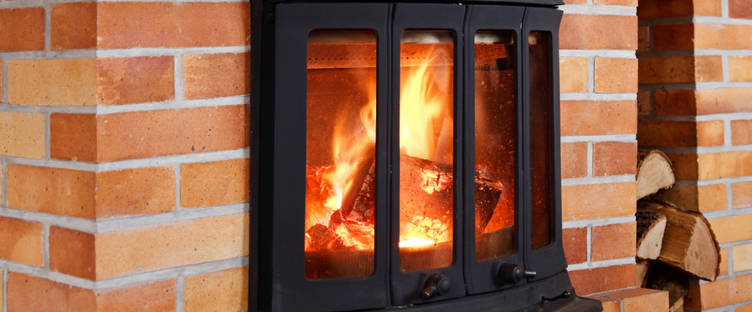Take your old fireplace space and convert it, with an insert for a more economical and cleaner heat system for your home.