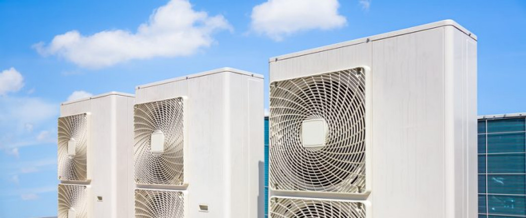 We offer Commercial HVAC Services.